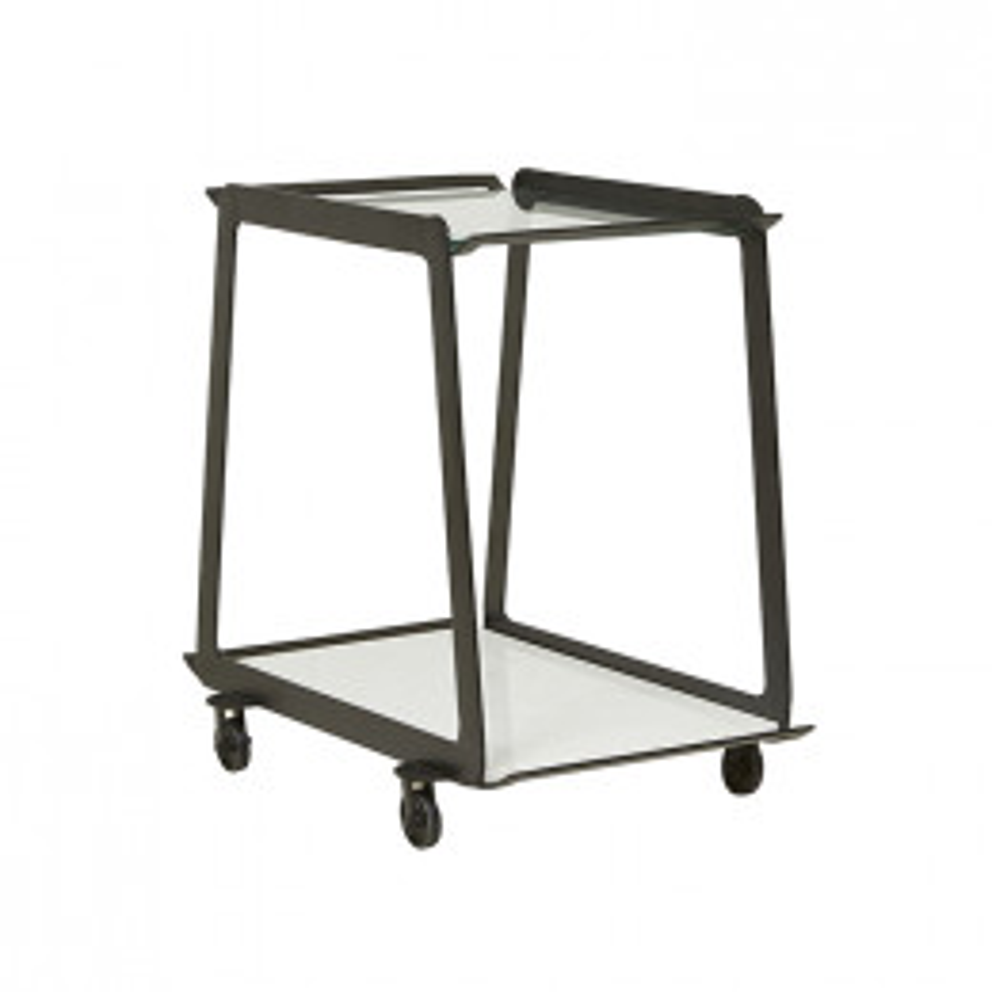 Vionnet Cadre Bar Cart