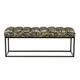 Kennedy Square 120cm Bench Seat