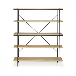 Ethnicraft Rise Bookcase