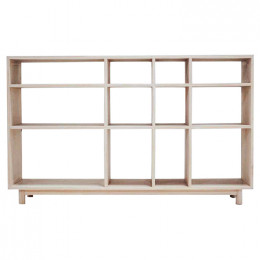 Seed Low Bookcase