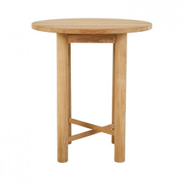 Cannes Round Bar Table