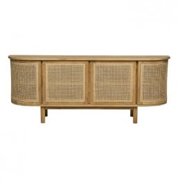 Willow Curve Buffet