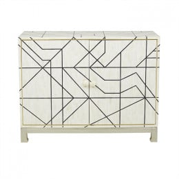 Taj Abstract Cabinet