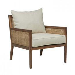 Adeline Square Occasional Chair