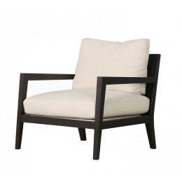 Axiom Occasional Chair (Fabric)