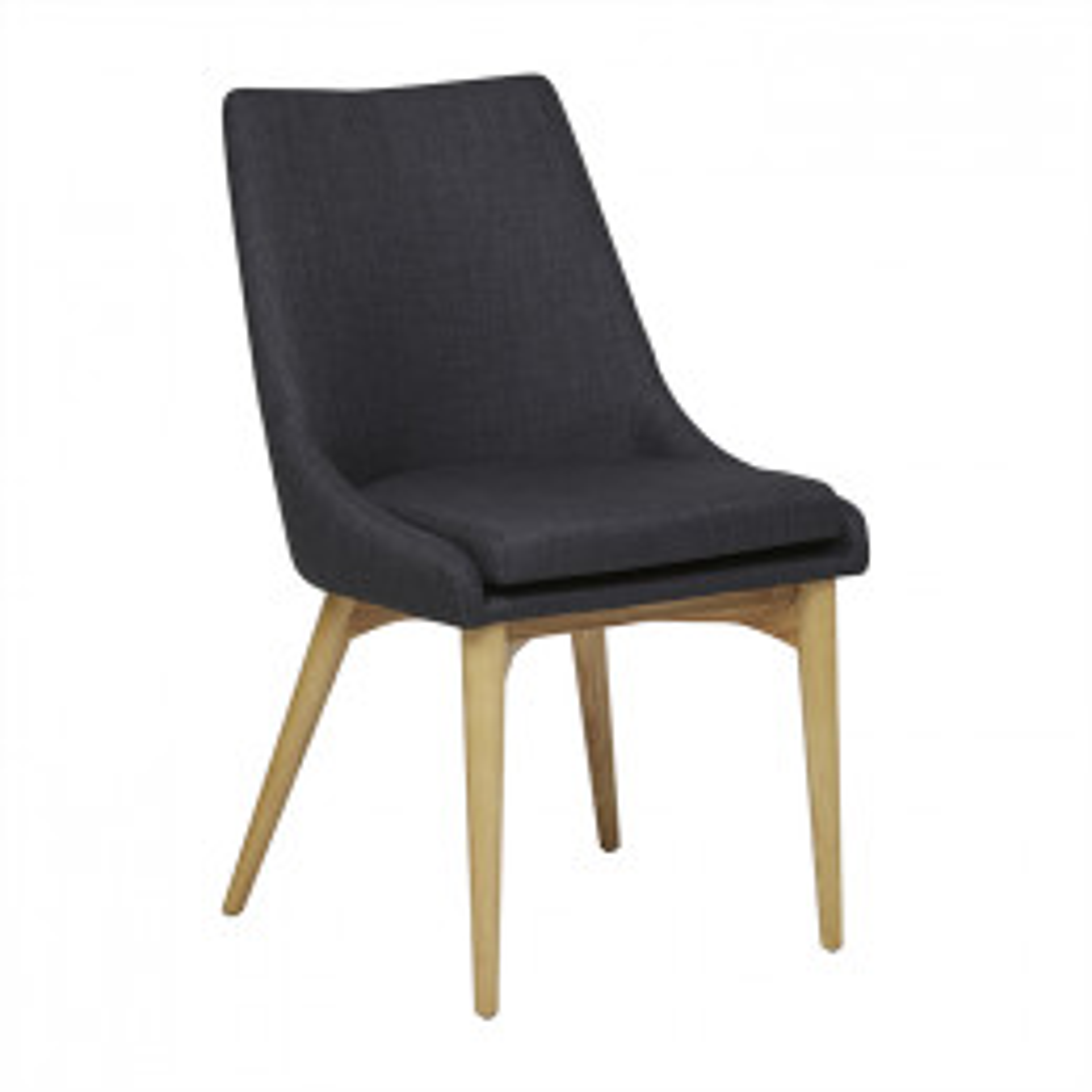 Belinda Timber Leg Dining Chair