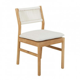 Cannes Rope Dining Chair