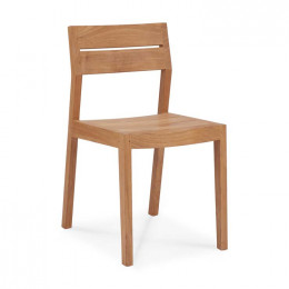 Ethnicraft Outdoor EX 1 Dining Chair