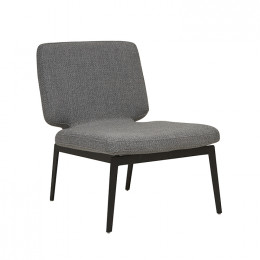 Felix Metal Leg Occasional Chair