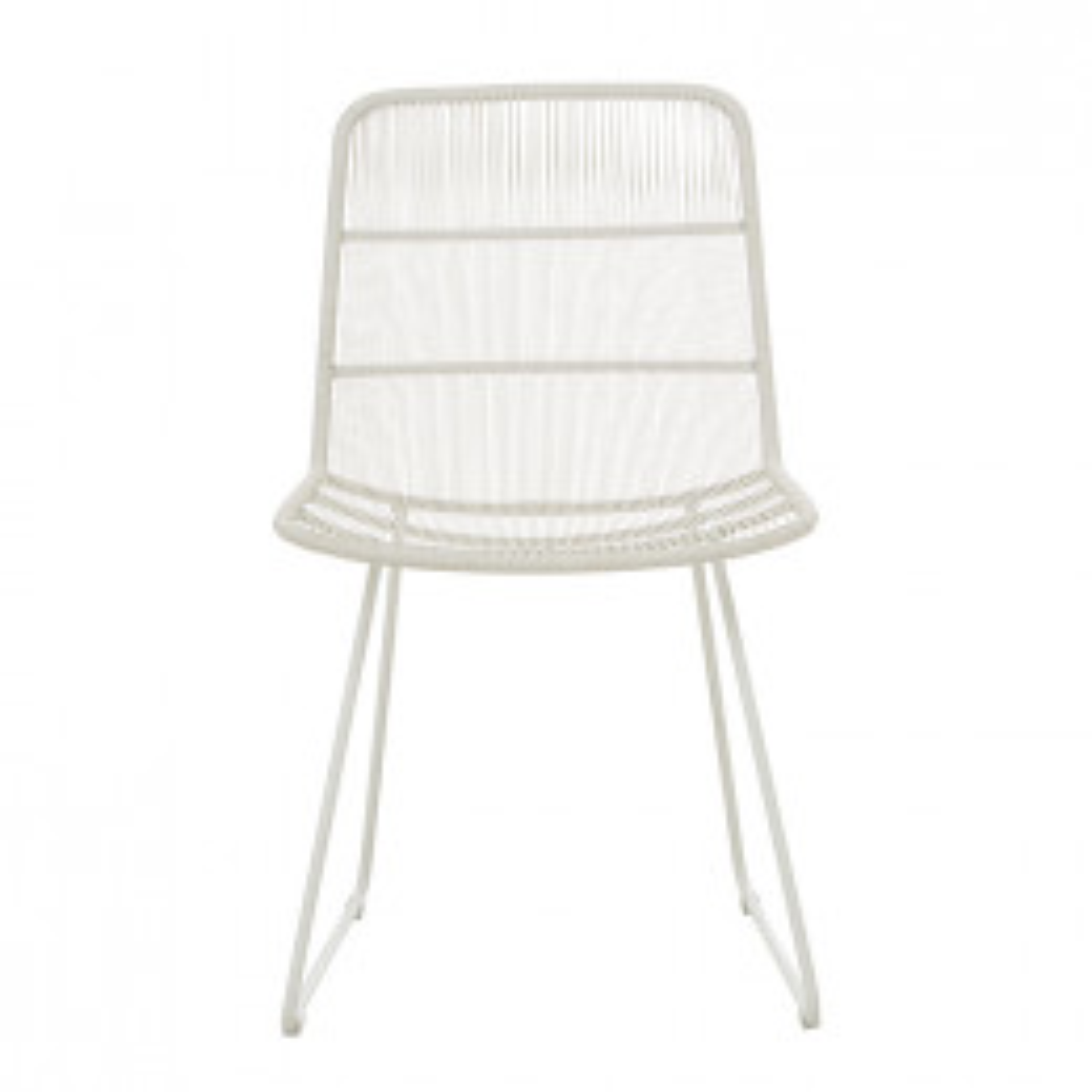 Granada Sleigh Dining Chair