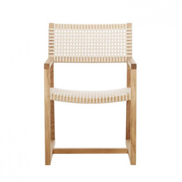 Hamptons Arm Chair