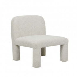 Hugo Arc Occasional Chair
