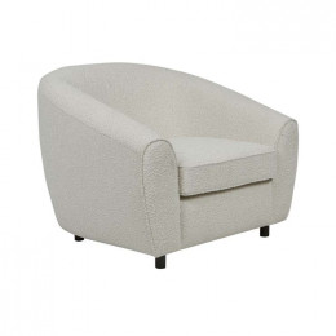 Hugo Regal Occasional Chair