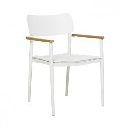 Lagoon Dining Arm Chair