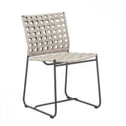 Marina Square Dining Chair
