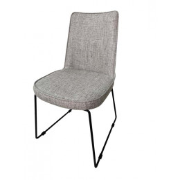 Marnie Dining Chair (Fabric)