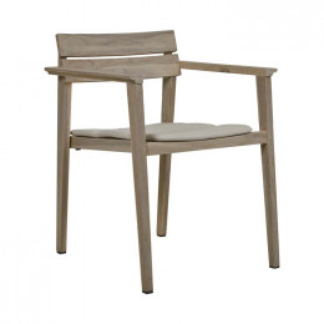 Mauritius Island Dining Arm Chair