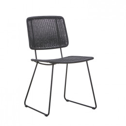 Mauritius Open Dining Chair