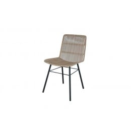Mauritius Woven Dining Chair