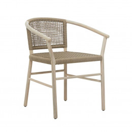 Normandy Dining Arm Chair