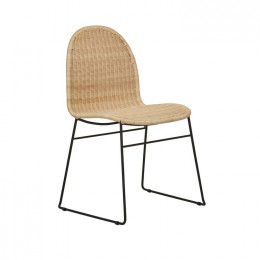 Otto Round Dining Chair