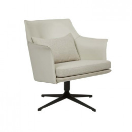 Roy Swivel Occasional Chair