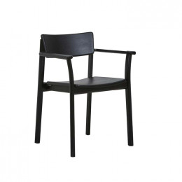 Sketch Poise Dining Arm Chair