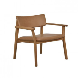 Sketch Poise Occasional Arm Chair