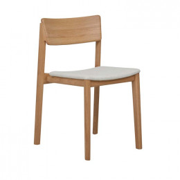 Sketch Poise Upholstered Dining Chairs