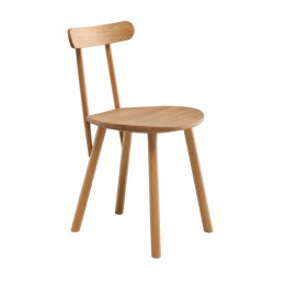 Tolv Figura Dining Chair