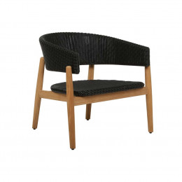 Villa Curve Occasional Chair