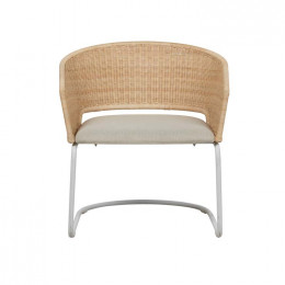 Weaver Cantilever Occasional Chair