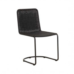 Weaver Cantilever Loop Dining Chair