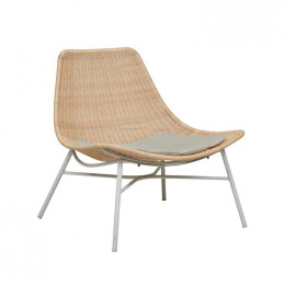 Weaver Scoop Occasional Chair