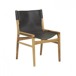 Wilkie Slouch Dining Chair