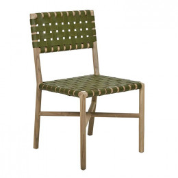 Wilkie Square Dining Chair