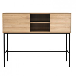 Ethnicraft Whitebird High Console
