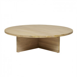 Aiden Round Coffee Table