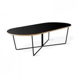 Gus Array Oval Coffee Table
