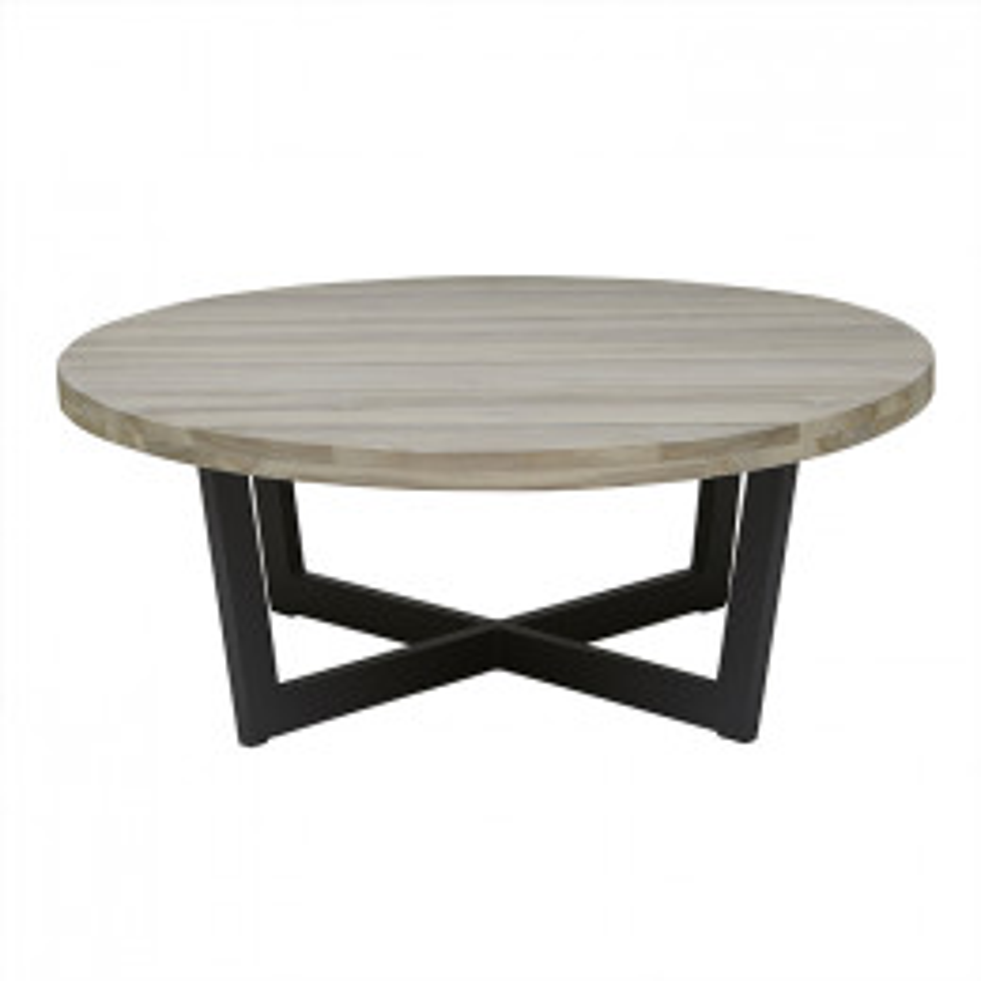 Marina Cross Coffee Table