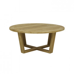 Reef Round Coffee Table