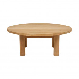 Cannes Round Coffee Table