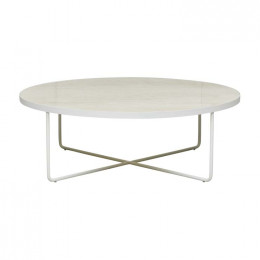 Elle Camilla Round Coffee Tables