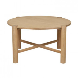 Linea Oslo Round Coffee Tables