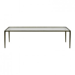 Aurelia Glass Coffee table