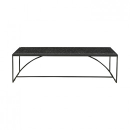 Brigette Arch Coffee Table