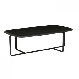 Luca Metal Coffee Table