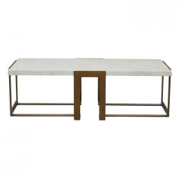 Verona Step Coffee Table