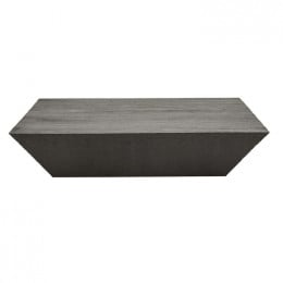 Conrad Block Square Coffee Table