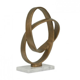 Harira Loop Sculpture